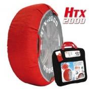Chaussette neige HTX 2000 Pour Pneus de 215/65R16-215/50R18-225/55R17-275/35R19.....