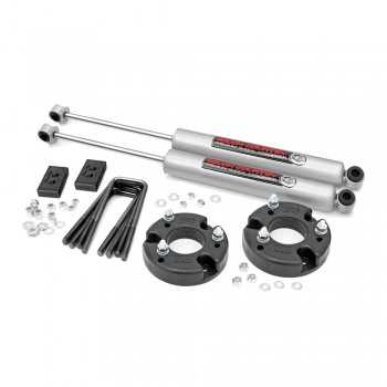 "Kit suspension 2"" Rough Country - Ford F150 2009-2019"