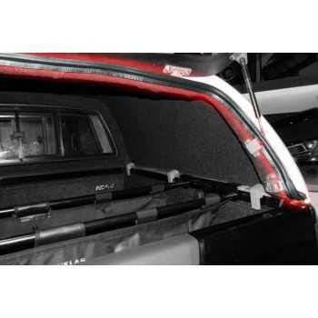 Joint d'ouverture de porte arrière Carryboy - Modèle 560 - 240 cm