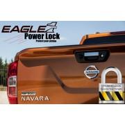 Kit de verrouillage central Eagle Power Lock Nissan Navara NP300 2016+