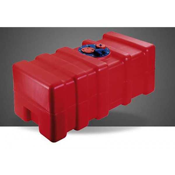 Réservoir grande capacité certifié CE 70 Litres 800x300x350