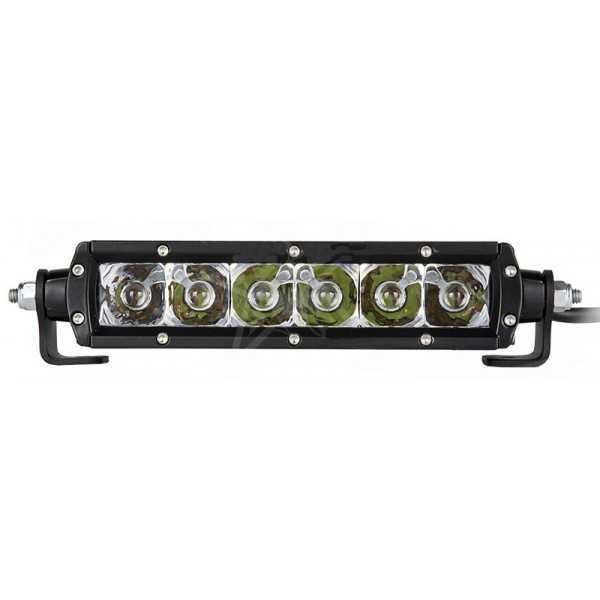 RAMPE 6 LED DE 5W 30W 2400lm 6000K IP 68