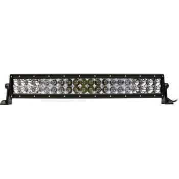 Rampe 40 LEDS de 3W 120W 8400lm 6000K IP 68