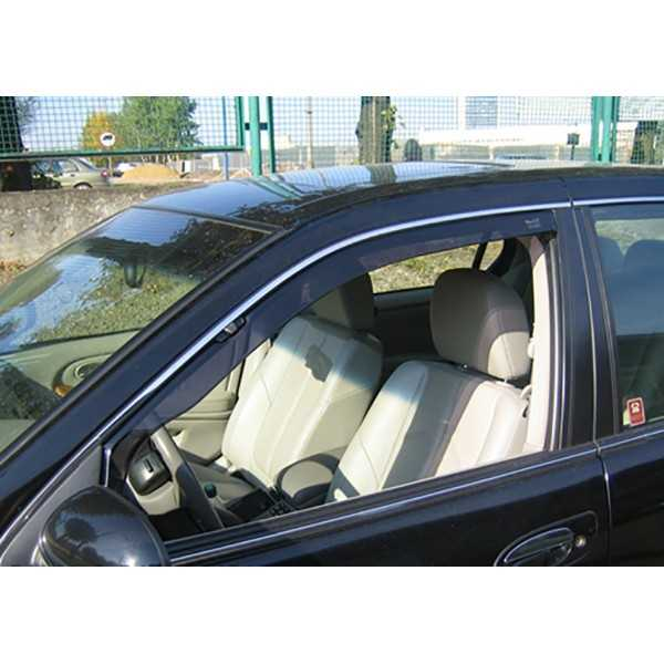 Deflecteur de porte avant Nissan Patrol GR Y60 1987-1997