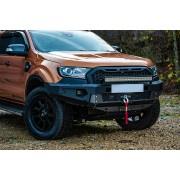 Pare choc support de treuil PREDATOR Ford Ranger 2019-