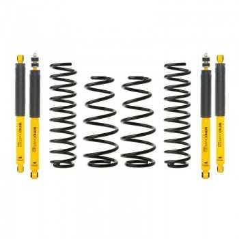 Kit Suspension complet OME Rehausse  + 40 mm Suzuki Jimny 2012-