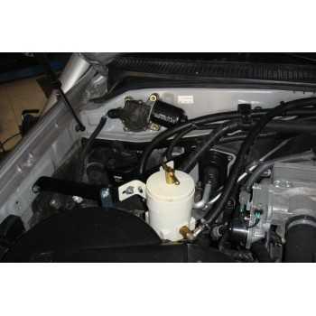 Kit montage pre-filtre RACOR Toyota HDJ 100/105 1998-2007