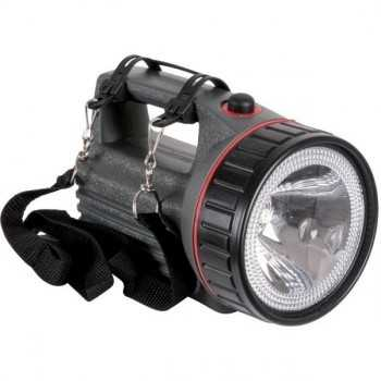 Projecteur rechargeable a led