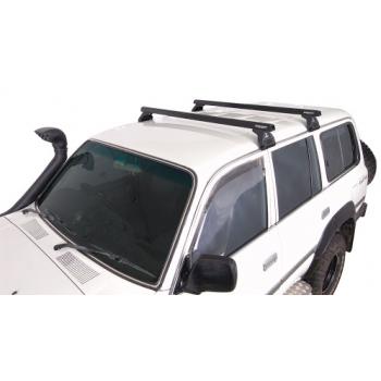 Barres de toit RHINO RACK Toyota HDJ 80 05/1990-03/1998