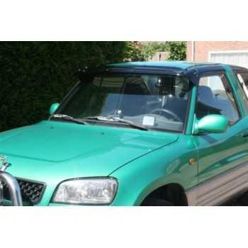 Visière de pare brise Toyota Rav 4 1994-2000