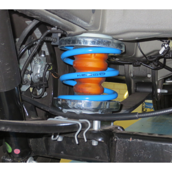 Compensateur de charge MAD Ford Ranger 04/2011-