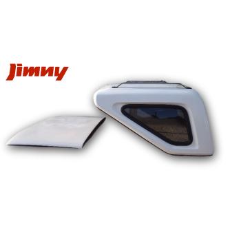 Hard top polyester blanc Suzuki Jimny