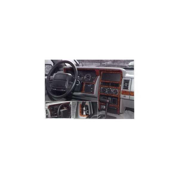 Placage bois Jeep Grand Cherokee 5 Portes 92 à 95