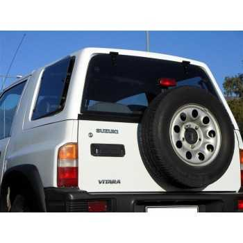 Hard top Suzuki Vitara noir