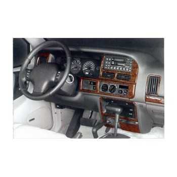 Placage bois Jeep Grand Cherokee 5 Portes 96-