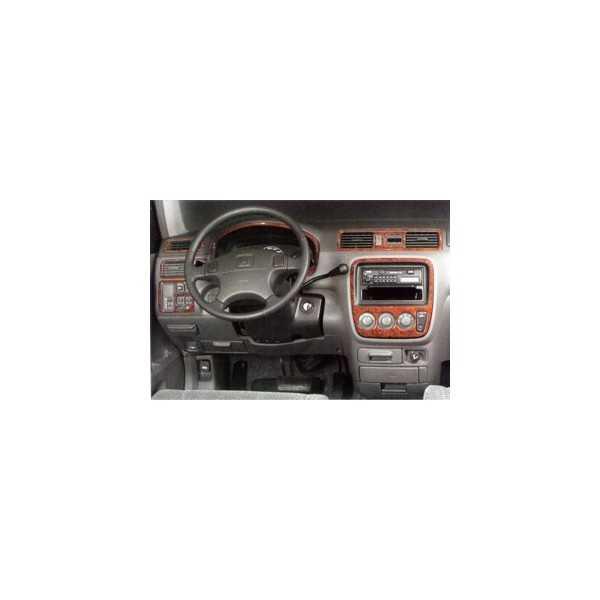 Placage bois Honda CR V depuis 97