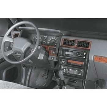 Placage bois Nissan Terrano I 1990-1995