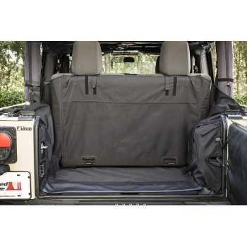 Housse de protection interieur avec haut parleur Jeep Wrangler JK 2 Portes 07-18