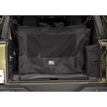 Housse de protection canine Jeep Wrangler JK 2 Portes 07-18