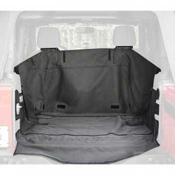 Housse de protection interieur sans haut parleur Jeep Wrangler JK 2 Portes 07-18