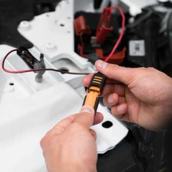 Chargeur de batterie entièrement automatique CTEK MXS3.8