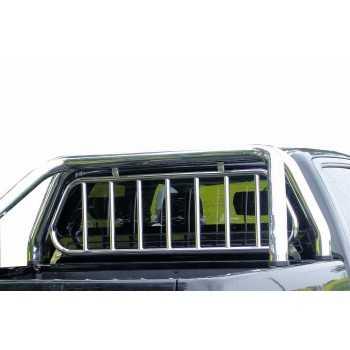 Arceau de benne avec grille de protection Mitsubishi L200 2015-2020
