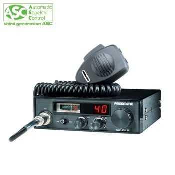 POSTE CB TAYLOR III ASC 40 CX AM-FM Multi Normes