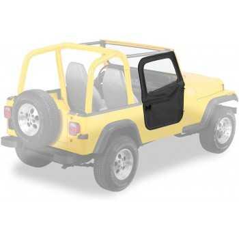 Jeu de portes Jeep CJ-7 & Wrangler YJ de 1980 à 1995