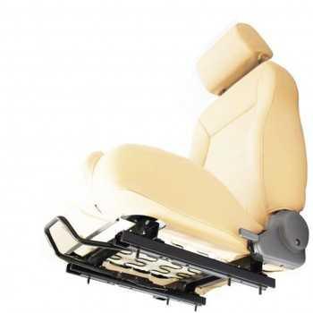 À utiliser avec les sièges Trailmax II
