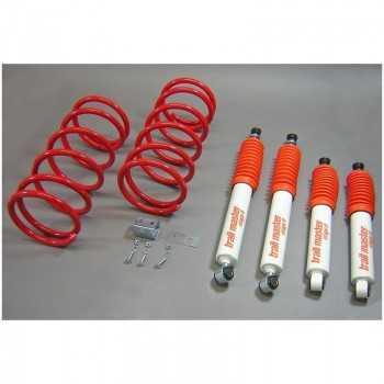 Kit suspension Trail Master + 30/50 mm Mitsubishi Pajero 1991-2000 3 portes