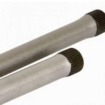 Barres de torsion OME Isuzu DMax (la paire)