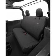 Housse de banquette arriere BESTOP noir Jeep Wrangler JL 2019+