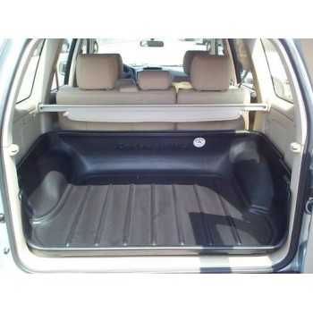 Protection de coffre Toyota KDJ120 01/2003-11/2009 (4 - 5 places assises)