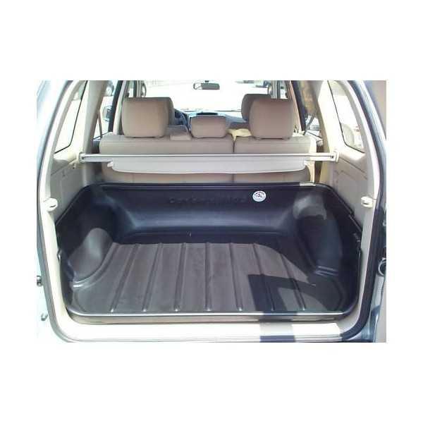 Protection de coffre Toyota KDJ120 01/2003-11/2009 (4 - 5 places assises)