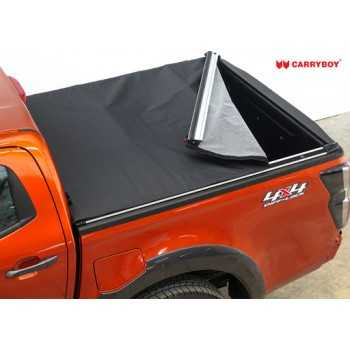 Couvre benne Carryboy vinyl Toyota Hilux Vigo Xtracab 2005-2015