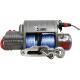 Treuil EWI 9500S 4300 Kg avec corde synthétique