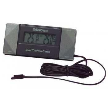 THERMOMETRE ELECTRONIC INTERIEUR-EXTERIEUR