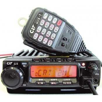 POSTE VHF FM CRT 2M