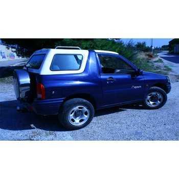 Hard top Suzuki Grand Vitara