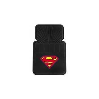 TAPIS DE SOL CAOUTCHOUC SUPERMAN