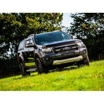 Kit intégration calandre RRR4 Ford Ranger 2019+