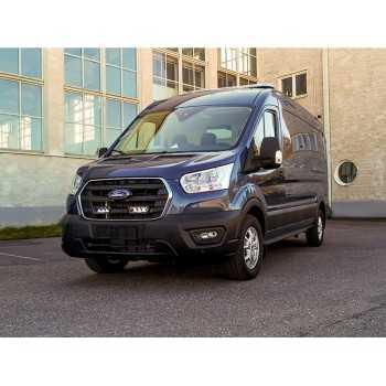 Kit intégration calandre RRR4 Ford Transit 2019+
