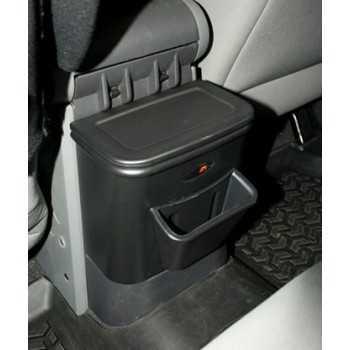 Boite de rangement Jeep Wrangler JK 2007-2010