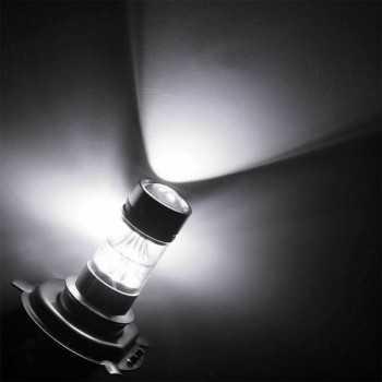 Ampoule H4 LED 100 Watts 12V-24V