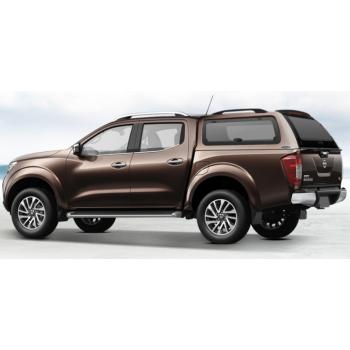 Hard top CARRYBOY Nissan Navara NP300 4 Portes 2016-