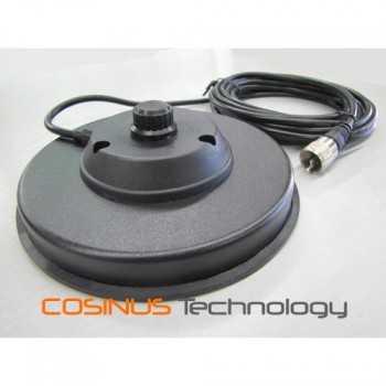 Embase magnétique robuste COSINUS TECHNOLOGY MT1308