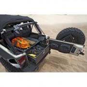 Boite de rangement Smittybilt Jeep Wrangler JK 2007-2018 3 et 5 portes