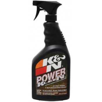 Produit de nettoyage KN avec Pulvérisateur 946 ml