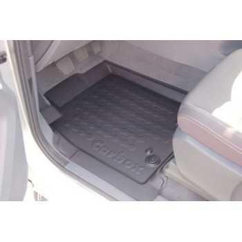 Tapis de pied avant gauche Ford Ranger 03/2012+