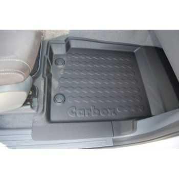 Tapis de pied avant droit Ford Ranger 03-2012-